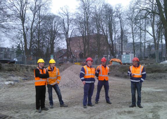 Toezicht oude bomen Den Bosch